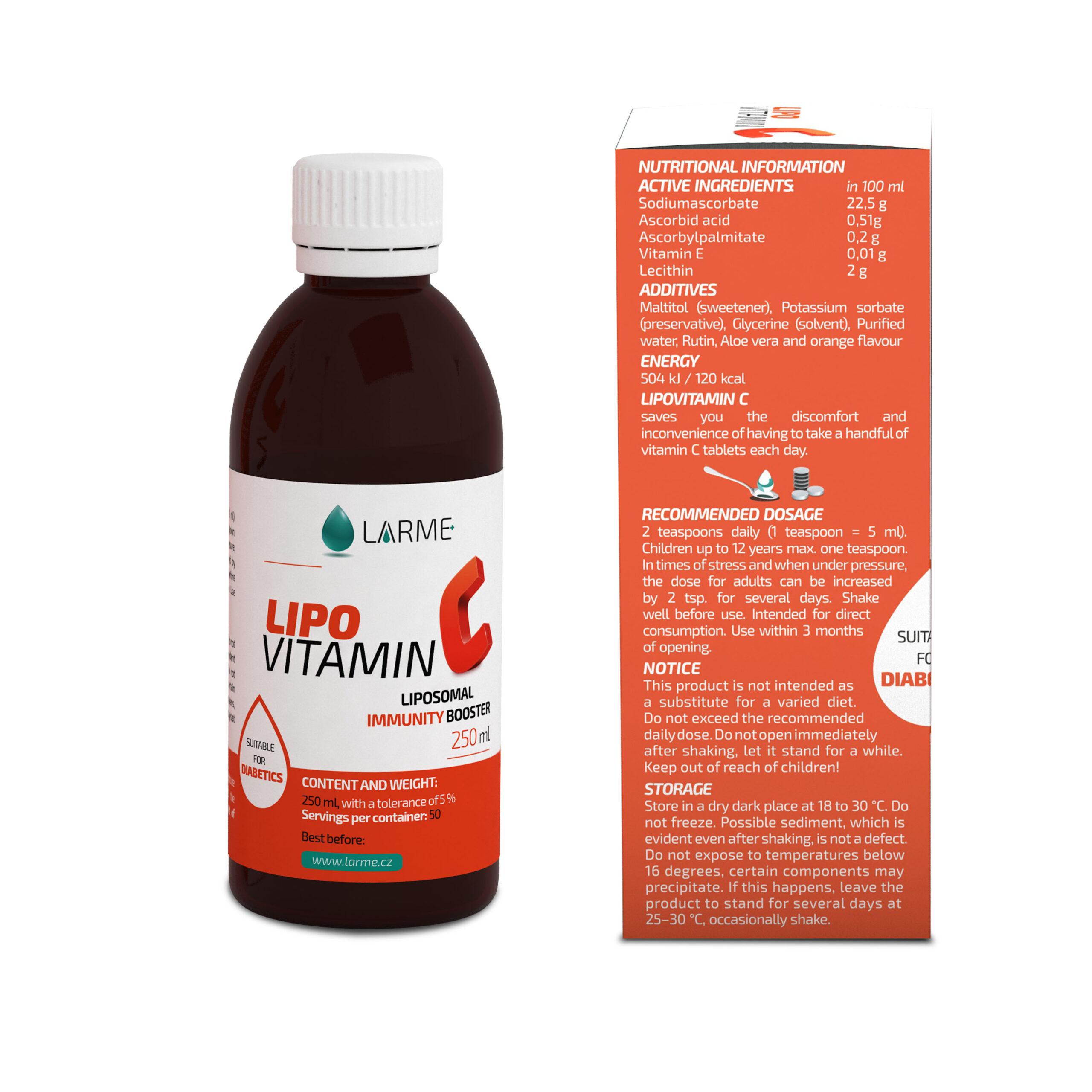 LIPOVITAMIN C®