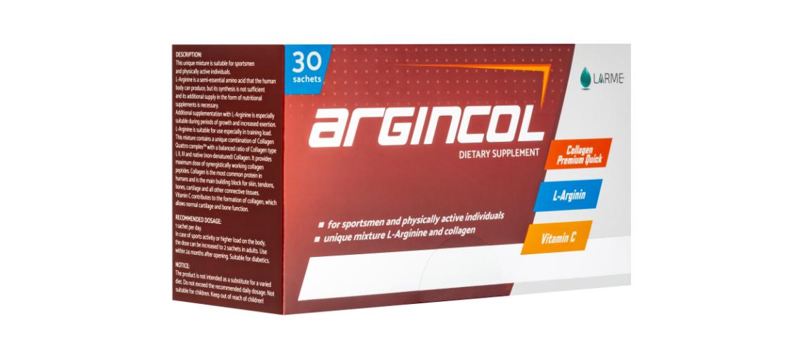 Argincol